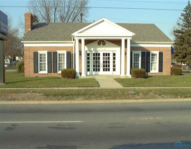 2350 W Laskey, Toledo, OH 43613 (MLS #6028340) :: Office of Ivan Smith