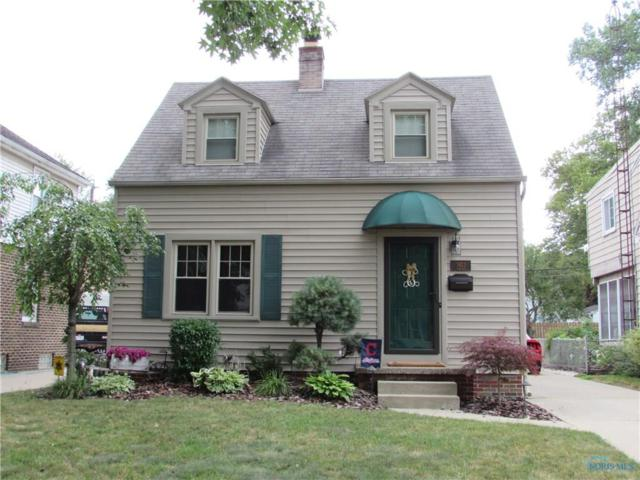 3823 Stannard, Toledo, OH 43613 (MLS #6028346) :: RE/MAX Masters