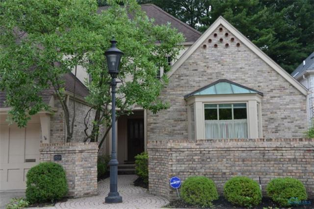 44 Exmoor, Ottawa Hills, OH 43615 (MLS #6028355) :: Office of Ivan Smith