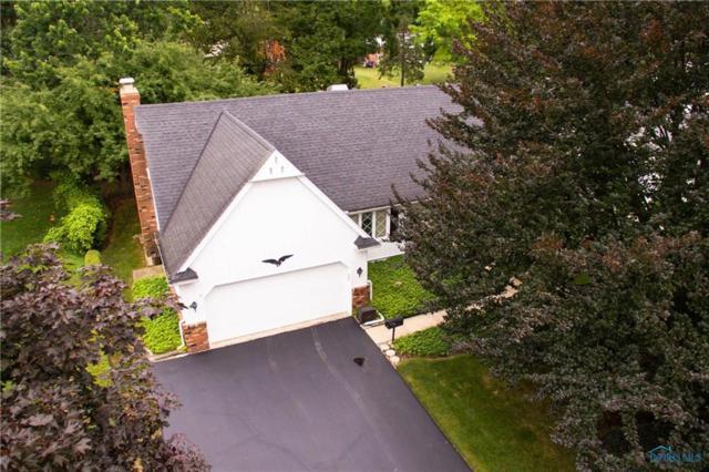 6048 Jeffrey, Sylvania, OH 43560 (MLS #6028388) :: Office of Ivan Smith
