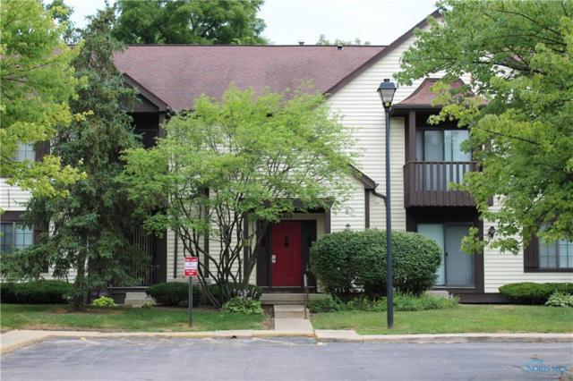 4517 W Bancroft #3, Toledo, OH 43615 (MLS #6028405) :: Key Realty