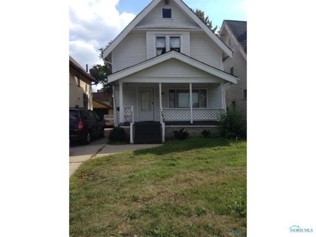 1661 W Bancroft, Toledo, OH 43606 (MLS #6028440) :: RE/MAX Masters