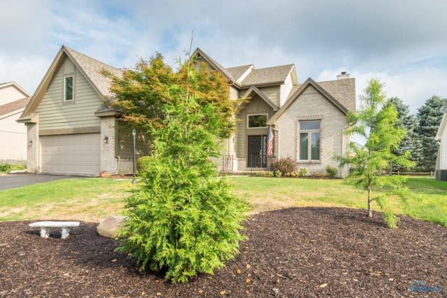 7548 Red Pines, Sylvania, OH 43560 (MLS #6028453) :: Office of Ivan Smith