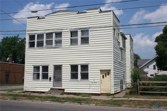 1752 Arlington, Toledo, OH 43609 (MLS #6028454) :: Key Realty