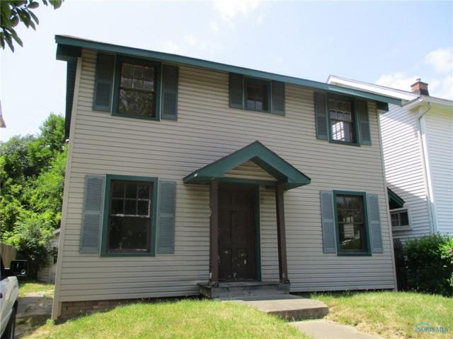 2917 Upton, Toledo, OH 43606 (MLS #6028455) :: Office of Ivan Smith