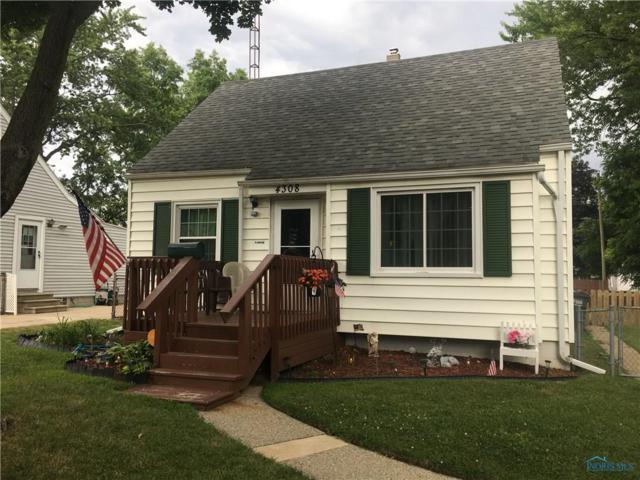 4308 Luann, Toledo, OH 43623 (MLS #6028461) :: Office of Ivan Smith