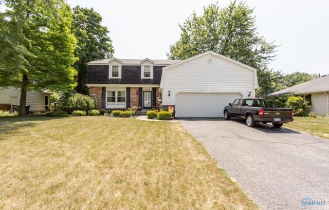 4935 Claradale, Toledo, OH 43614 (MLS #6028474) :: Office of Ivan Smith