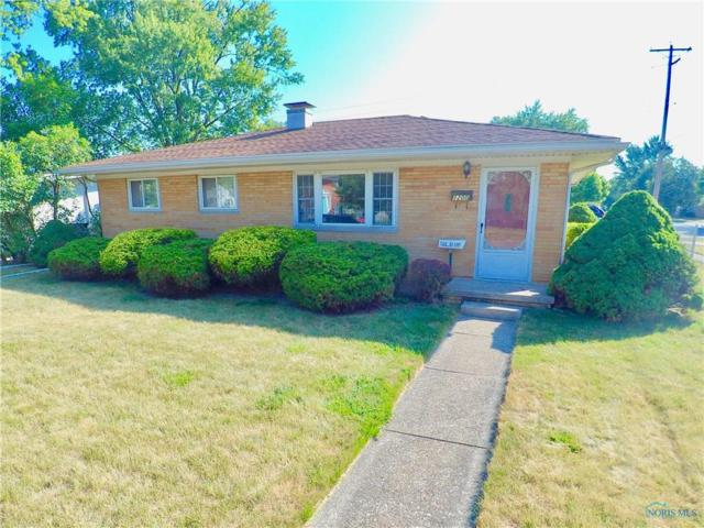 1200 Richland, Maumee, OH 43537 (MLS #6028498) :: Key Realty
