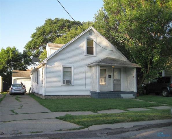 1723 Stahlwood, Toledo, OH 43613 (MLS #6028501) :: Key Realty