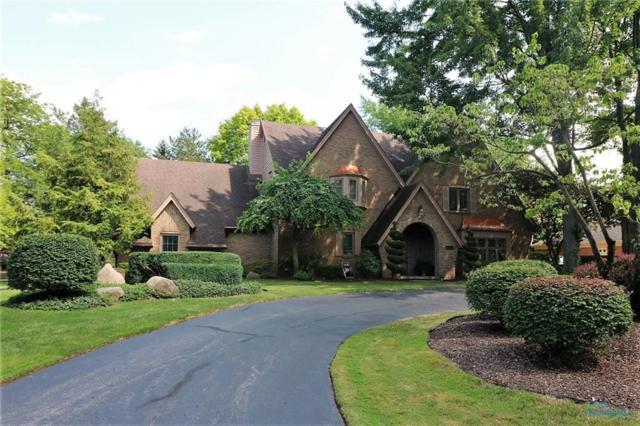 2720 Derby, Ottawa Hills, OH 43615 (MLS #6028526) :: Office of Ivan Smith