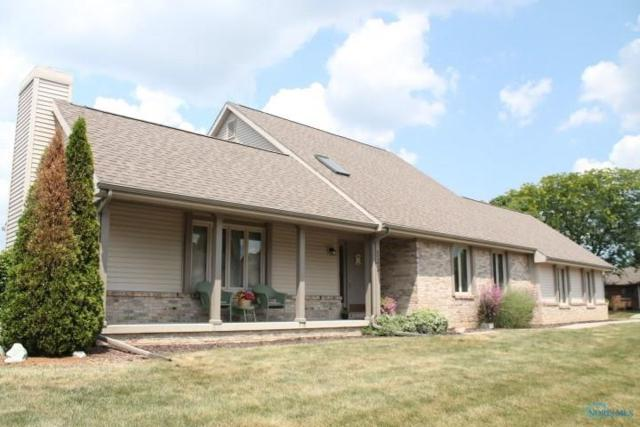 533 Thackeray, Maumee, OH 43537 (MLS #6028554) :: RE/MAX Masters