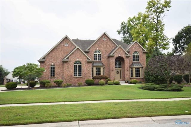 8739 Willow Pond, Sylvania, OH 43560 (MLS #6028556) :: RE/MAX Masters