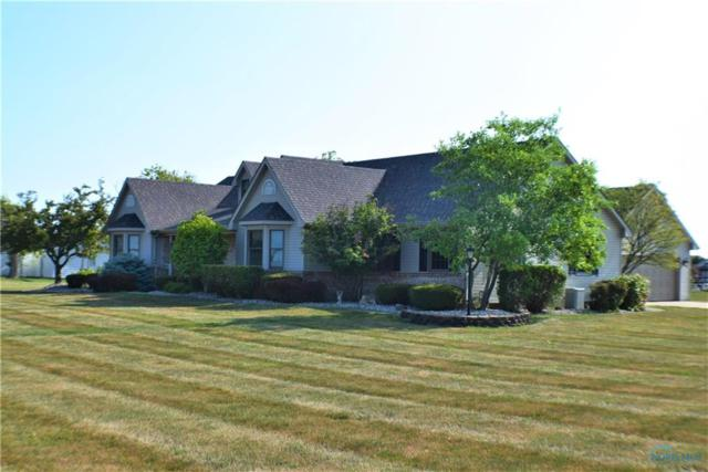 6447 N Wildacre, Curtice, OH 43412 (MLS #6028573) :: Office of Ivan Smith