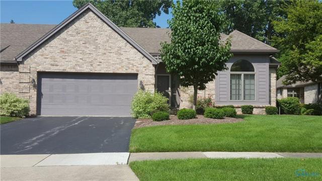 2944 Glaston Oaks, Toledo, OH 43617 (MLS #6028591) :: Key Realty