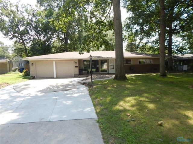 3631 Devon Hill, Toledo, OH 43606 (MLS #6028605) :: Key Realty