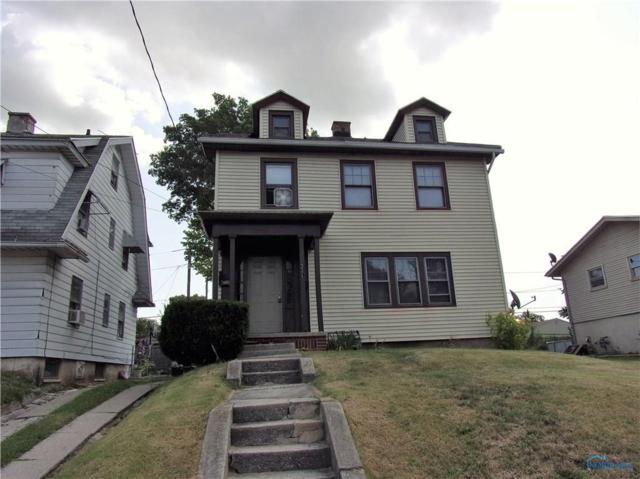 341 Van Buren, Oregon, OH 43605 (MLS #6028613) :: Office of Ivan Smith