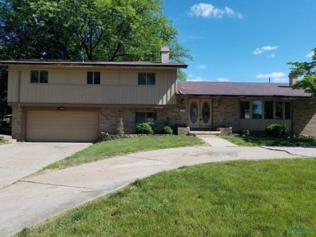 3608 Whitegate, Toledo, OH 43607 (MLS #6028619) :: Key Realty