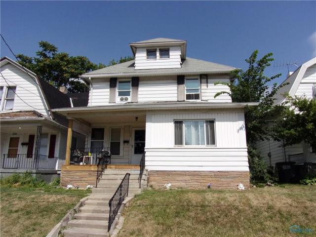 1229 Varland, Toledo, OH 43605 (MLS #6028620) :: Office of Ivan Smith