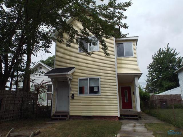 322 Maumee, Toledo, OH 43609 (MLS #6028623) :: Office of Ivan Smith