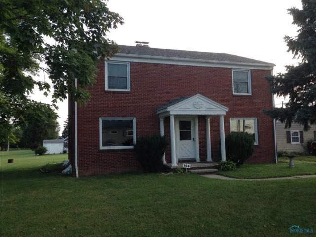 104 W Fountain Grove, Bryan, OH 43506 (MLS #6028634) :: RE/MAX Masters