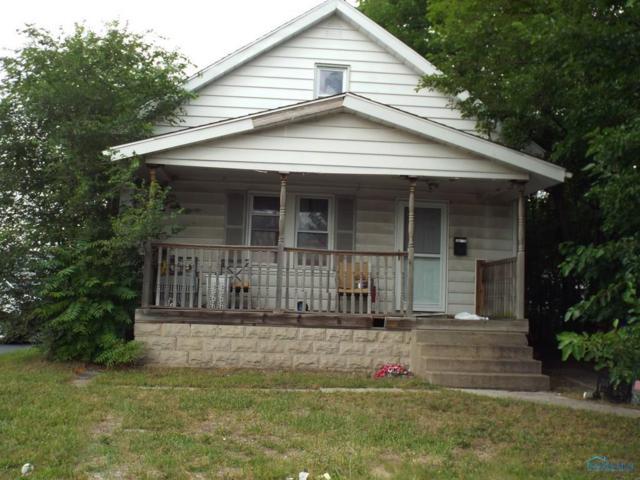 29 N Westwood, Toledo, OH 43607 (MLS #6028637) :: Office of Ivan Smith