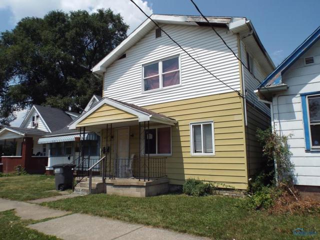 421 E Streicher, Toledo, OH 43608 (MLS #6028638) :: Key Realty