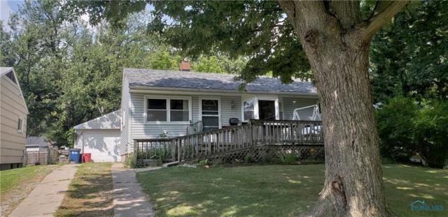 5257 Winona, Toledo, OH 43613 (MLS #6028667) :: Key Realty