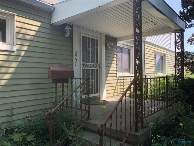 2724 Nebraska, Toledo, OH 43607 (MLS #6028672) :: Office of Ivan Smith