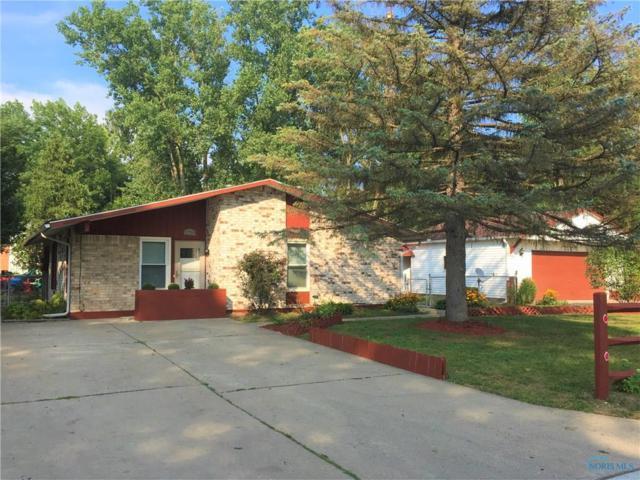 9750 Oak Bend, Holland, OH 43528 (MLS #6028681) :: Office of Ivan Smith
