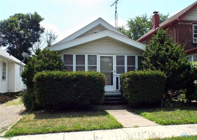 1813 Berkshire, Toledo, OH 43613 (MLS #6028685) :: RE/MAX Masters