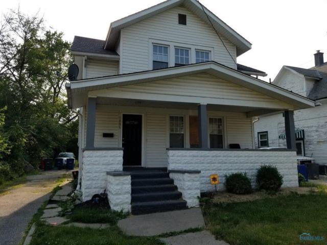 1205 Montrose, Toledo, OH 43607 (MLS #6028693) :: Office of Ivan Smith