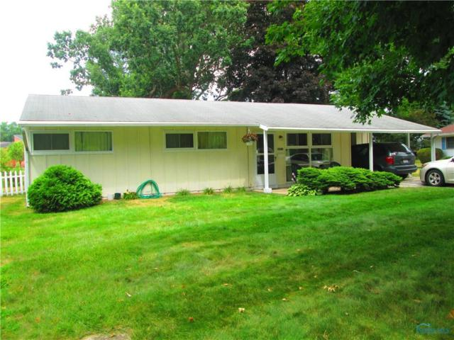 4452 Elmhurst, Toledo, OH 43613 (MLS #6028725) :: Key Realty