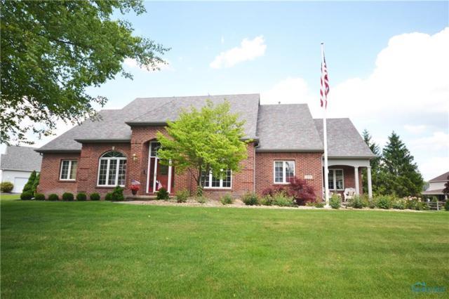 7430 Kendall, Sylvania, OH 43560 (MLS #6028745) :: Key Realty