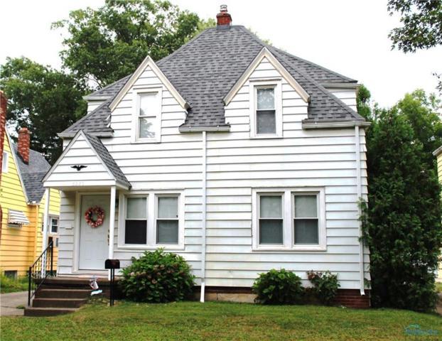 3250 Northwood, Toledo, OH 43606 (MLS #6028773) :: Key Realty
