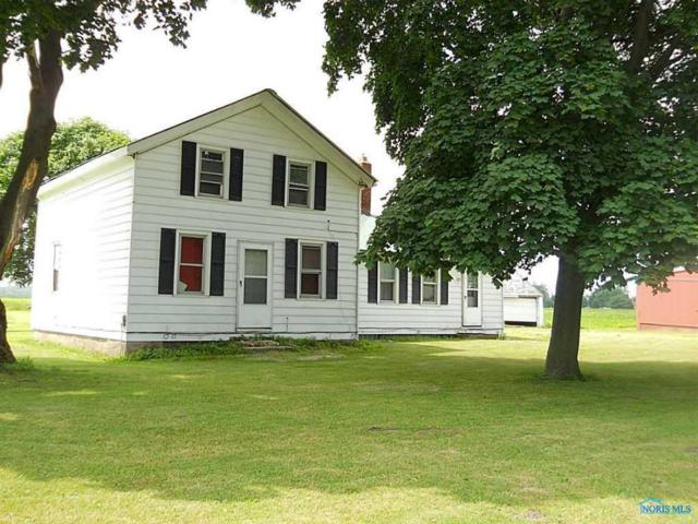 11245 Bancroft, Swanton, OH 43558 (MLS #6028774) :: Office of Ivan Smith