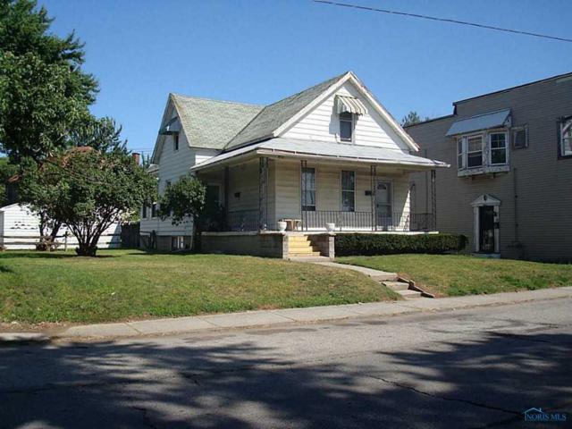 810 Spencer, Toledo, OH 43609 (MLS #6028807) :: Key Realty