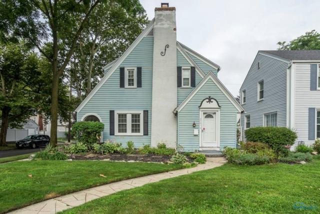 3701 Woodmont, Toledo, OH 43613 (MLS #6028831) :: Office of Ivan Smith
