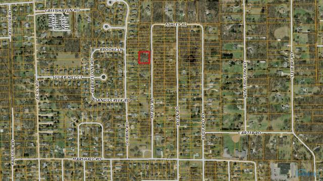 6019 Meade, Sylvania, OH 43560 (MLS #6028833) :: Office of Ivan Smith