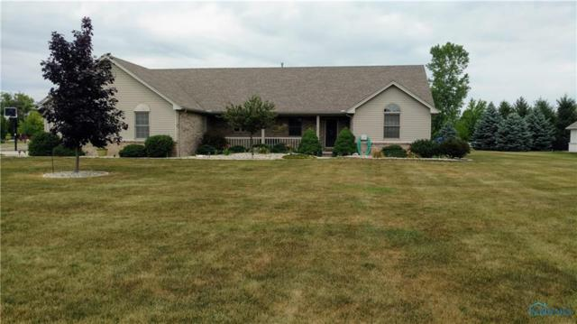 22381 W Honeysuckle, Curtice, OH 43412 (MLS #6028836) :: Office of Ivan Smith