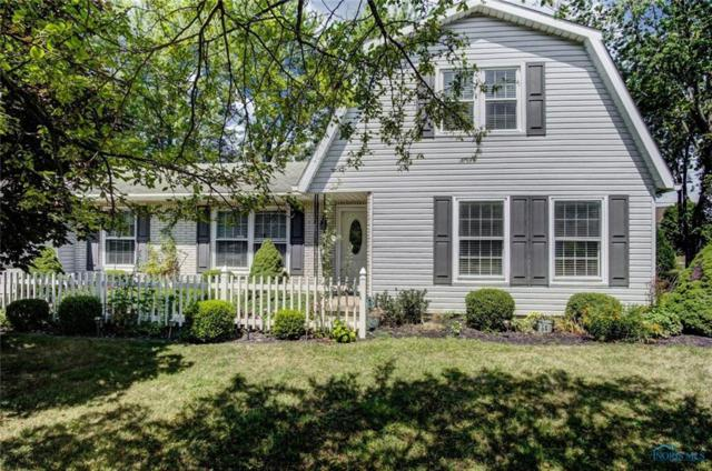 823 Touraine, Bowling Green, OH 43402 (MLS #6028860) :: Key Realty