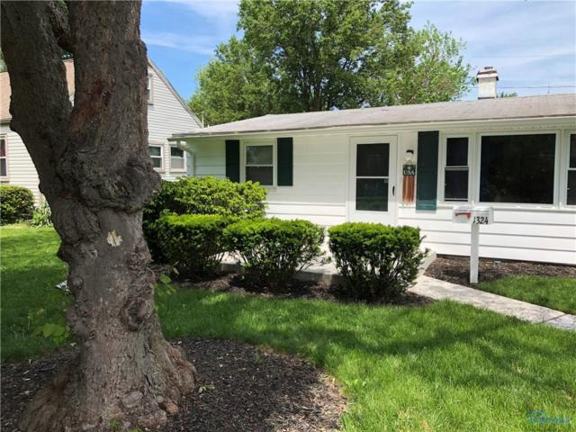 1324 Scott, Maumee, OH 43537 (MLS #6028868) :: Key Realty