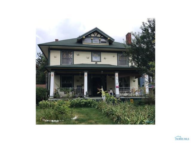 2514 Scottwood, Toledo, OH 43610 (MLS #6028890) :: RE/MAX Masters