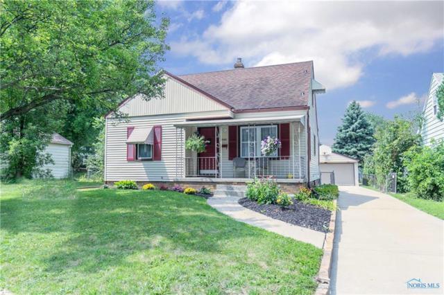 4433 Luann, Toledo, OH 43623 (MLS #6028906) :: Office of Ivan Smith