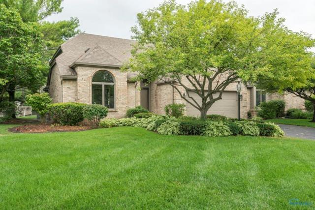 7346 Country Commons, Sylvania, OH 43560 (MLS #6028924) :: Key Realty