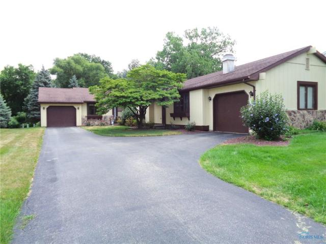 1139 Bernath, Toledo, OH 43615 (MLS #6028935) :: RE/MAX Masters