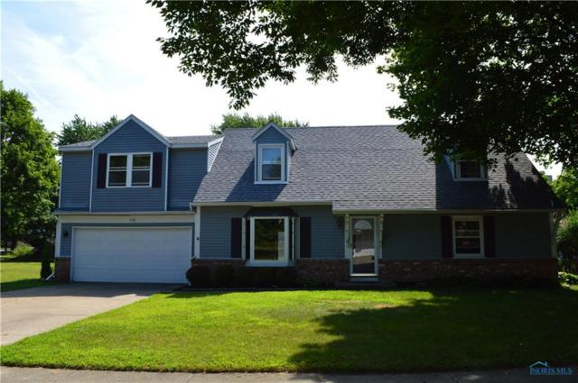 528 Monroe, Bowling Green, OH 43402 (MLS #6028938) :: RE/MAX Masters