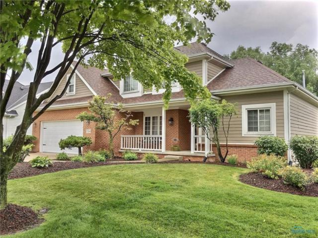 7554 Tournament, Waterville, OH 43566 (MLS #6028943) :: Key Realty
