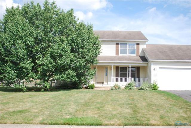 816 E Sandalwood, Perrysburg, OH 43551 (MLS #6028951) :: Office of Ivan Smith