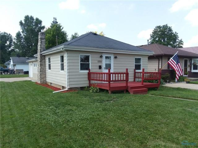 5301 Patriot, Toledo, OH 43611 (MLS #6028953) :: Key Realty
