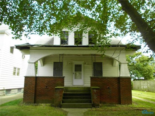 3224 Beaumont, Toledo, OH 43608 (MLS #6028962) :: Key Realty